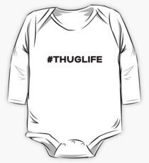 Thug Life Kids Clothes