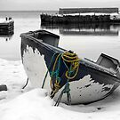Marysvale Boat by PgPphotography