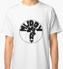 MUDDY WHAT? Logo classic Classic T-Shirt