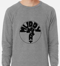 MUDDY WHAT? Logo classic Leichtes Sweatshirt