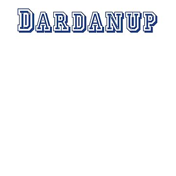 Dardanup by CreativeTs