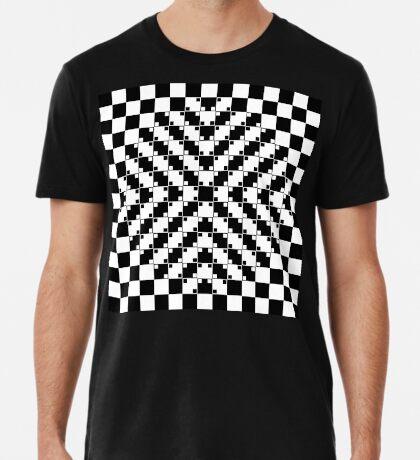 Homage to Akiyoshi KITAOKA Premium T-Shirt