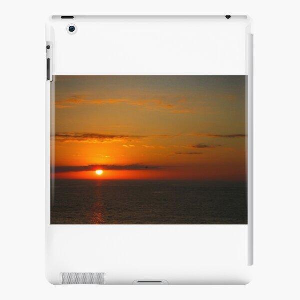Florida Sunset iPad Snap Case