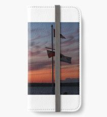 Manitoulin Sunset iPhone Wallet/Case/Skin
