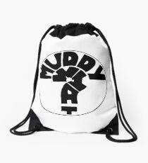 MUDDY WHAT? Logo classic Rucksackbeutel