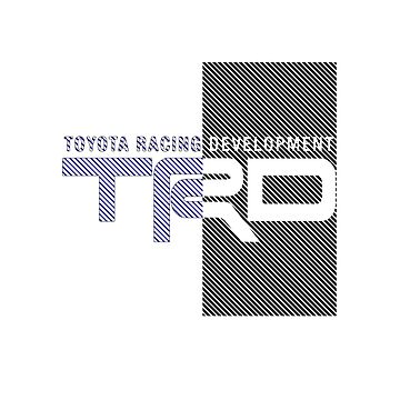 Toyota TRD Face Off by roccoyou