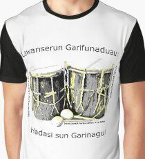 Garifuna Settlement Day 2018 Products Graphic T-Shirt