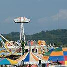 Sevier County Fair by raindancerwoman