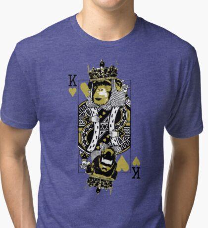 King Kong Tri-blend T-Shirt