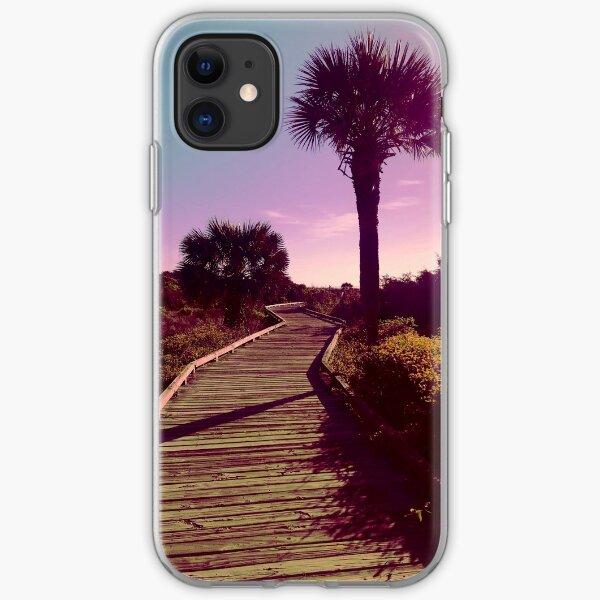 Myrtle Beach State Park iPhone Soft Case