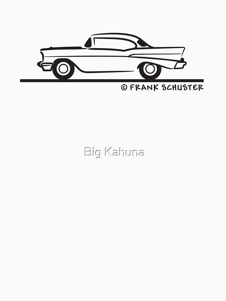 Pontiac Bonneville Coupe