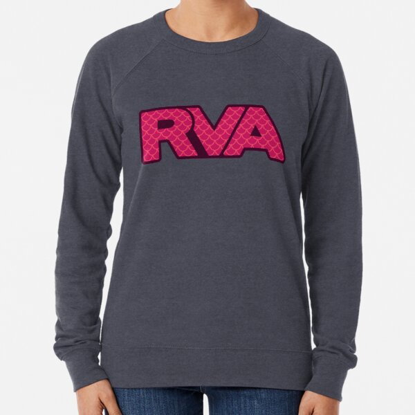 RVA - Fuchsia Lightweight Sweatshirt