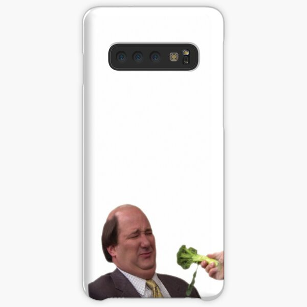 Kevin Broccoli - The Office Samsung Galaxy Snap Case