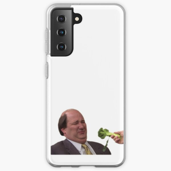 Kevin Broccoli - The Office Samsung Galaxy Soft Case