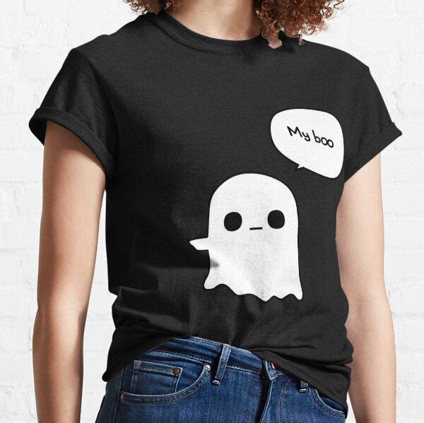 My Boo - Left Classic T-Shirt