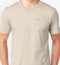 Test on black T-Shirt