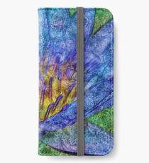 Summer Wine 24 iPhone Wallet/Case/Skin