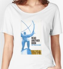 """""""Atlas Shrugged"""" for Smoothbrains Women's Relaxed Fit T-Shirt"""
