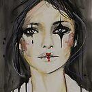 Dark Days by Sara Riches