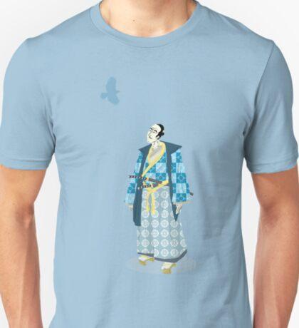 Samurai Serenity T-Shirt