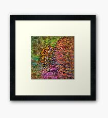 Summer Wine 29 Framed Print