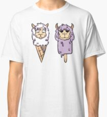 Stay Frosty Fall Out Boy Classic T-Shirt