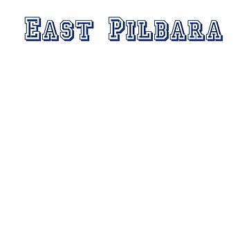 East Pilbara by CreativeTs