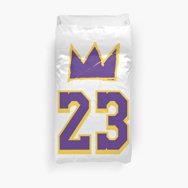 Kings Crown 23 LA - 4 Housse de couette