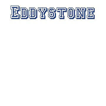 Eddystone by CreativeTs