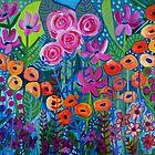 Summertime Blues by marlene veronique holdsworth