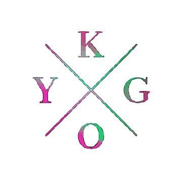 KYGO Violet by nvagkeseb