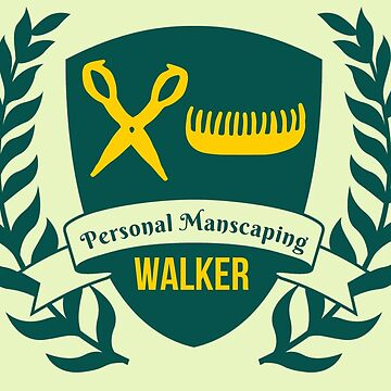Walker Personal Manscaping by aughtie