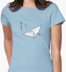 Paper Crane Color T-Shirt