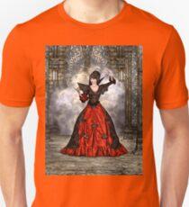 Lady Vamp Unisex T-Shirt