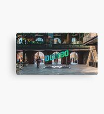 DUMBO Canvas Print