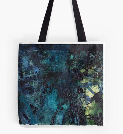 Sea Spray #1 Tote Bag