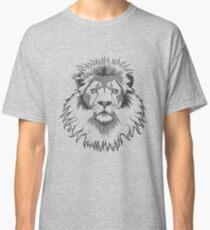 Lion Head Classic T-Shirt