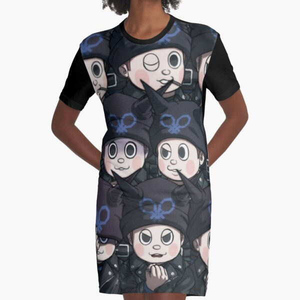 Ryoma Hoshi Graphic T Shirt Dress By Raybound420 Redbubble Последние твиты от ryoma hoshi (@killer_tennis). redbubble