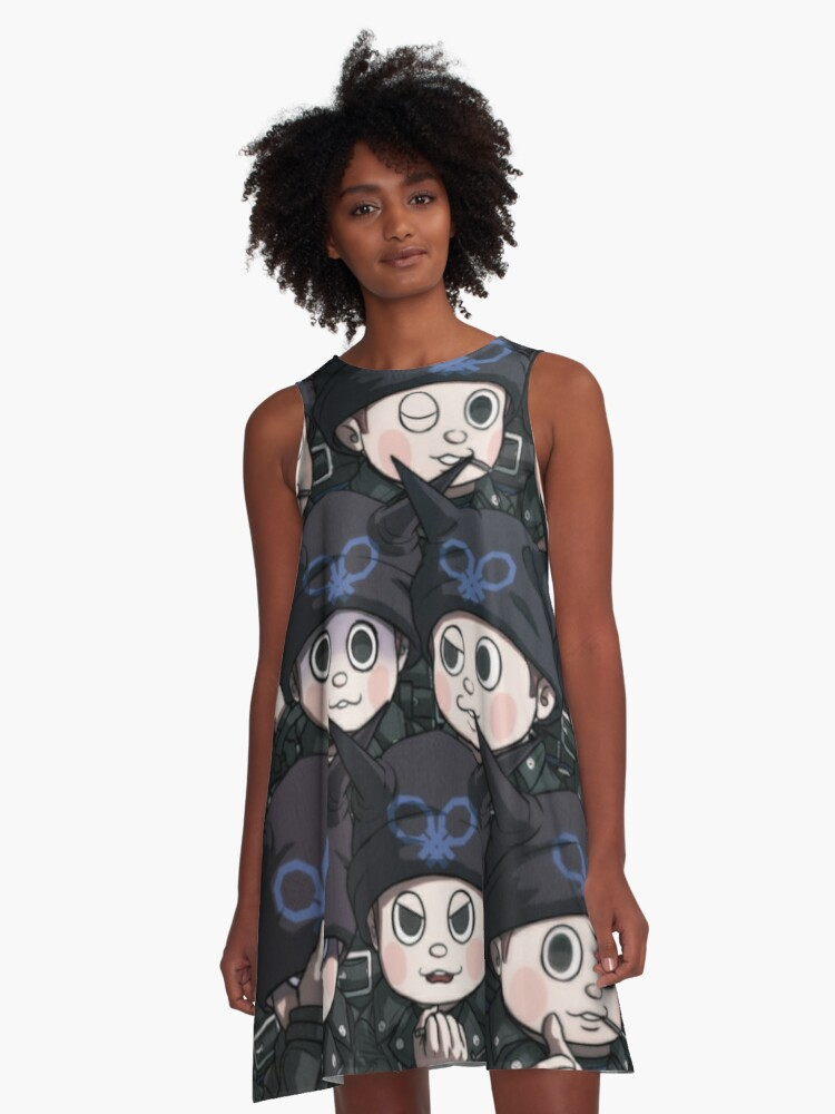 Ryoma Hoshi A Line Dress By Raybound420 Redbubble Ryoma might be short in stature, but he's the ultimate tennis pro. redbubble