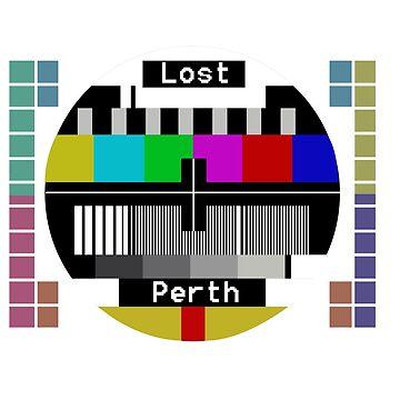 Lost Perth Test Pattern by LostPerth