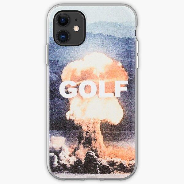 GOLF Nuke   Tyler the creator iPhone Soft Case