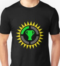 Game Theory Official Logo - Gamer Gift Idea Unisex T-Shirt