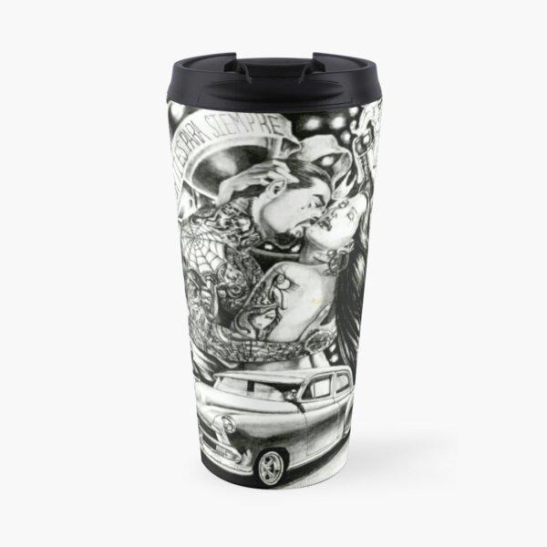 Torres  4 Travel Mug