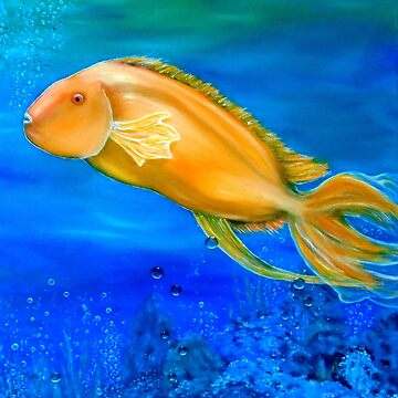 Undersea Journey by anastasopoulou