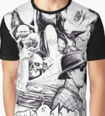 Torres  5 Graphic T-Shirt