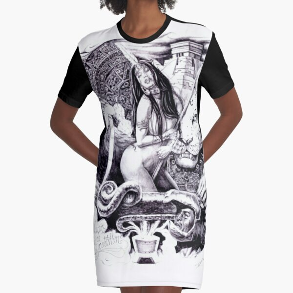 Torres  6 Graphic T-Shirt Dress
