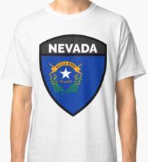 NEVADA BADGE II Classic T-Shirt