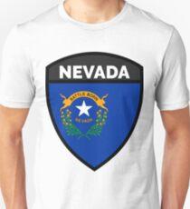 NEVADA BADGE II Unisex T-Shirt