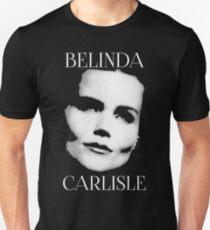 264cebca Belinda Carlisle Unisex T-Shirt
