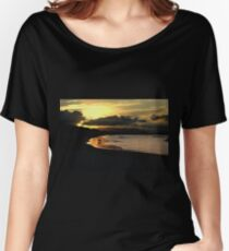 ~One Last Dip~ Women's Relaxed Fit T-Shirt